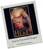 Captured Heart by Heather McCollum