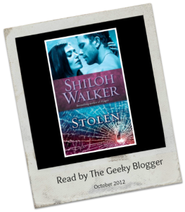 Review: Stolen by Shiloh Walker