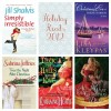 25 Books for the Holidays