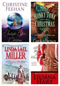 25 Books for the Holidays: Shout Outs (Books 9, 10, 11, 12)