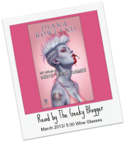 Armchair Audie Review: My Life As a White Trash Zombie by Diana Rowland