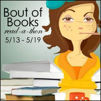 #BoutOfBooks 7: Goals, Plans, and Tracking UPDATED Day 4