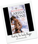 Rogue Rider by Larissa Ione