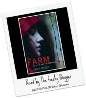 Review: The Farm (The Farm #1) by Emily McKay #BookClubRead