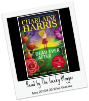 Audiobook Review: Dead Ever After by Charlaine Harris