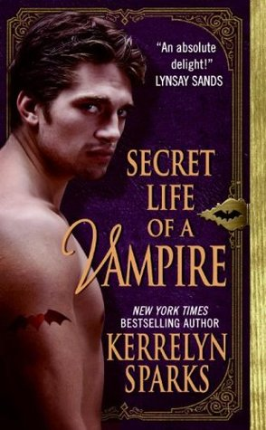 Secret Life of a Vampire by Kerrelyn Sparks Blogger Confession: 10 Non AudioBooks Read & Enjoyed (6/24/13)