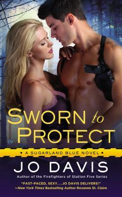 Sworn to Protect by Jo Davis Blogger Confession: 10 Non AudioBooks Read & Enjoyed (6/24/13)