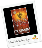 Audiobook Review: The Guardian by Sherrilyn Kenyon