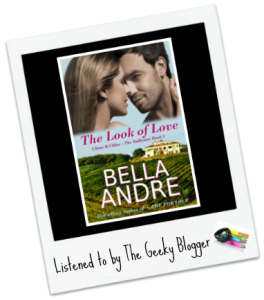 Bella Andre Blog Tour Review + Giveaway: The Look of Love