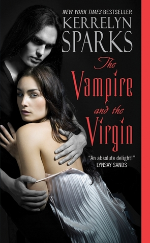 The Vampire and the Virgin by Kerrelyn Sparks Blogger Confession: 10 Non AudioBooks Read & Enjoyed (6/24/13)