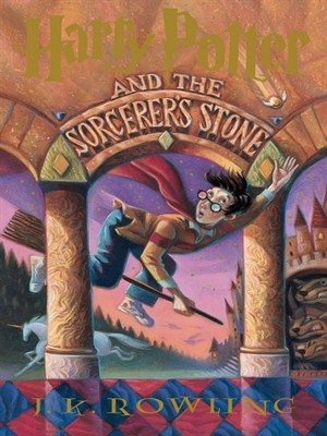 Audiobook Review: Harry Potter and the Sorcerer's Stone (Harry Potter #1) by JK Rowling/Read by Jim Dale