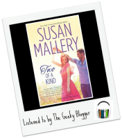 Audiobook Review: Two of a Kind by Susan Mallery/Narrated By Tanya Eby