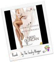 Review: Handcuffed in Housewares by Nikki Duncan