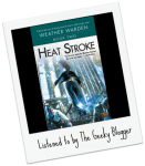 Heath Stroke by Rachel Caine