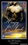 Hungry for Touch by Angelita Gill
