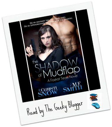 Review: The Shadow of Mudflap by Christi Snow