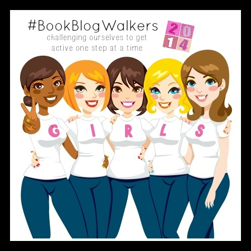 Book Blog Walkers 2014 Large Book Blog Walkers: Weekly Check in Jan 17, 2014