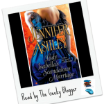 Lady Isabellas Scandalous Marriage by Jennifer Ashley