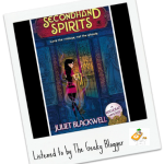 Secondhand Spirits by Juliet Blackwell