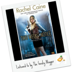 Two Weeks Notice by Rachel Caine