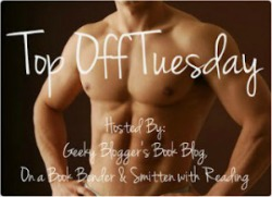 topofftuesday1 Top Off Tuesday: On a Snowy Christmas Night by Debbi Rawlins