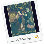 A Cast Off Coven by Juliet Blackwell