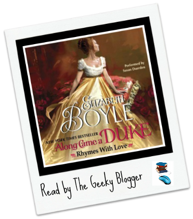 Along Came a Duke by Elizabeth Boyle Review: Along Came a Duke by Elizabeth Boyle