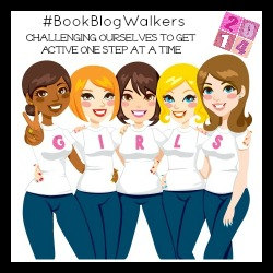 Book Blog Walkers hosted by the Geeky Blogger
