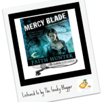 Mercy Blade by Faith Hunter