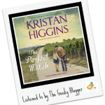 The Perfect Match by Kristen Higgins