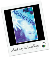 Audiobook Review: Archetype by M.D. Waters