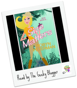 Review: Size Matters by Robyn Peterman