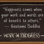 Favorite Quotes Gautama Buddha
