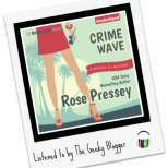 Read It File It: Crime Wave by Rose Pressey