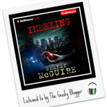 Audiobook RIPI Giveaway Indexing by Seanan McGuire