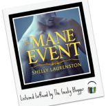 Read It File It: The Mane Event by Shelly Laurenston