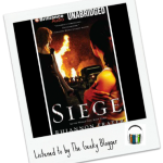Siege by Rhiannon Frater