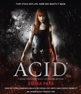 Acid by Emma Pass