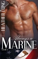 Top Off Tuesday:  Always a Marine by Heather Long
