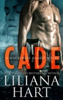 Top Off Tuesday: Cade by Liliana Hart