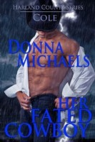 Top Off Tuesday: Her Fated Cowboy by Donna Micheals