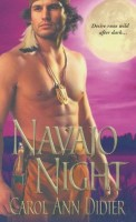 Top Off Tuesday: Navajo Night by Carol Ann Didier