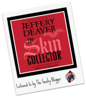 Audiobook Review: The Skin Collector by Jeffrey Deaver