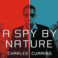#JIAM RIPI Giveaway A Spy by Nature by Charles Cumming