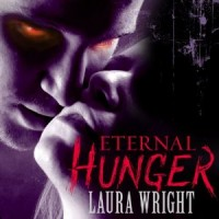 #JIAM RIPI Giveaway Eternal Hunger by Laura Wright
