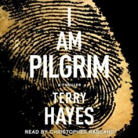 #JIAM RIPI Giveaway  I am Pilgrim by Terry Hayes
