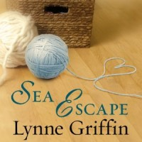 #JIAM RIPI Giveaway Sea Escape by Lynne Griffin