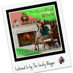 The Goodby Witch by Heather Blake