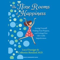 #JIAM RIPI Giveaway The Nine Rooms of Happiness by Lucy Danziger, Catherine Birndorf