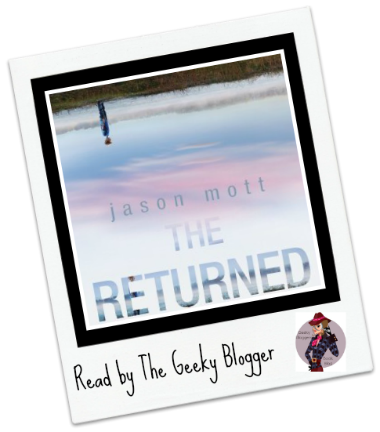 Review: The Returned by Jason Mott